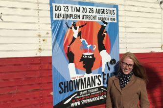 De Showman's fair