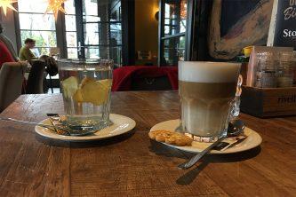 Kracht & Koffie
