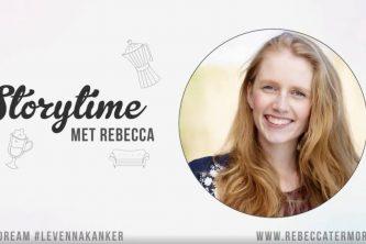 Storytime met Rebecca