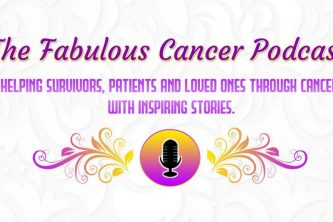 The Fabulous Cancer Podcast - header