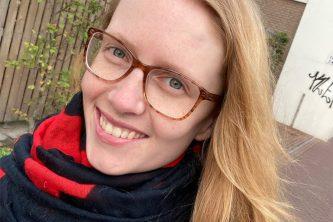 Een nieuwe levensfase - Rebecca ter Mors